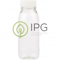 Бутылка с крышкой 200мл, d=38мм