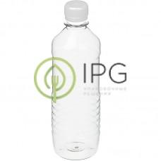 Бутылка с крышкой 500мл, d=28мм