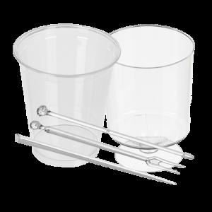 Одноразовая посуда <sup>27</sup>